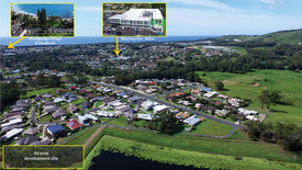 Mid North Coast Infill Development Site