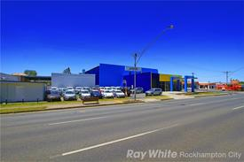 Freehold Highway Frontage