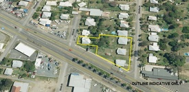 Commercial Redevelopment Site