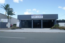 Excellent Open Plan Showroom In Bundall