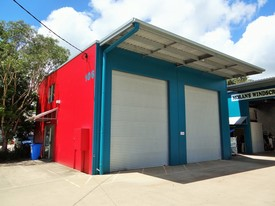 Industrial Warehouse,in Kunda Park | For Lease