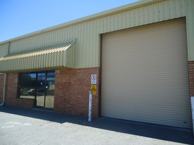 Functional Office/warehouse In Strategic Location