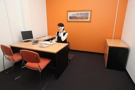 Affordable, Fully Furnished Offices : 30 Sqm