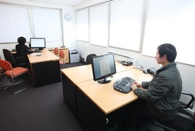 Affordable Fully Furnished Offices - 40 Sqm