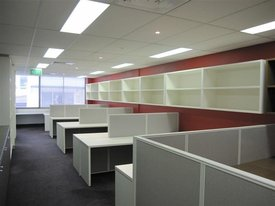 Quality Office - 220 Sqm
