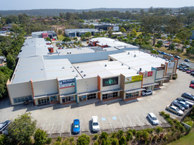 581m2* Showroom And Office Close To M1 Pacific Motorway