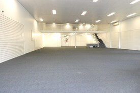 Must Be Sold Or Leased. Price Greatly Reduced On This 581m2* Showroom  Warehouse