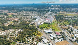 9,808m² Approved Morayfield Development Site