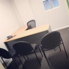 Convenient Serviced Offices!