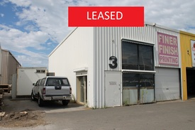 Leased! More Wanted
