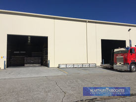 1047m2 Geebung Clearspan Warehouse - Available Now!