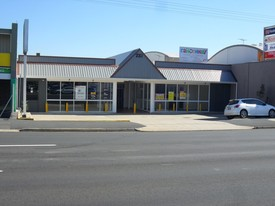 For Lease – Shop 2a, 233 Musgrave Street