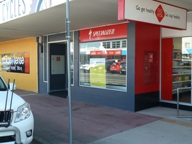 Retail Shop 108 Sqm In Cbd Near Caneland