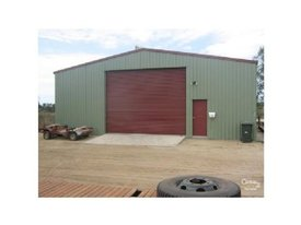 Acre Plus With Sheds In Gracemere Hub