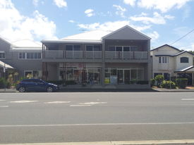 Shop On Main Road In Heart Allenstown Business Centre