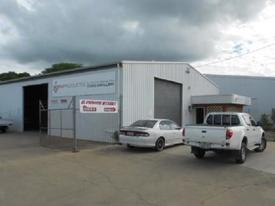 Super Site With Showroom And Warehouse - North Side