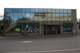 Office For Lease In The Heart Of Victoria Park