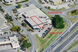 728m2 Prime Rocklea Exposure .... Available Soon.... Act Now!