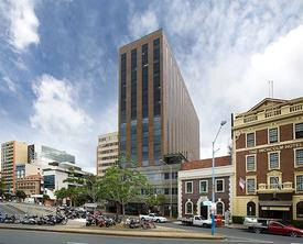 Prime Office Space On The Edge Of The Cbd