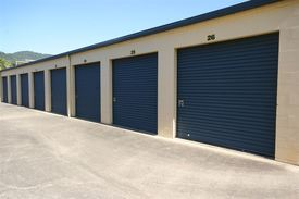 18 Sqm Storage Sheds - Only $220 Per Month