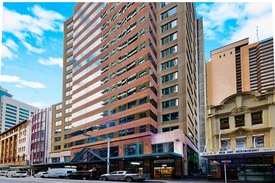 The Chambers, Suite 807, Lvl 8, 370 Pitt Street, Sydney Refurbished, Glass Partitioned With Three Rooms And Own Kitchen
