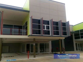 Brand New Commercial / Industrial Unit In Eagle Farm