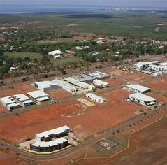 2,460sqm Prime Commercial Site  Berrimah Business Park