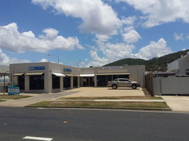 Quality Office Space In Yeppoon\'s Main Business Precinct
