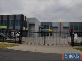 Derrimut Commercial Industrial Office Warehouse Total Area 1067.97m2