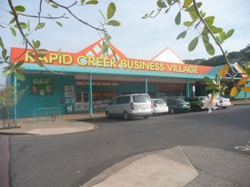 Rapid Creek Business Village - Affordable Retail Space!!