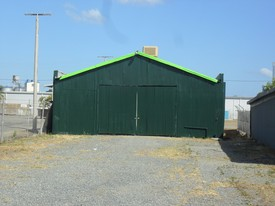 For Lease – Light Industrial Shed And Hard Stand – North Roc
