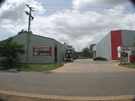 Large Warehouse In Northside Industrial Precinct