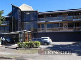 Small And Affordable Office In The Heart Of Springwood