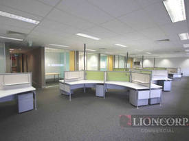 Premium Corporate Office Fully Fitted