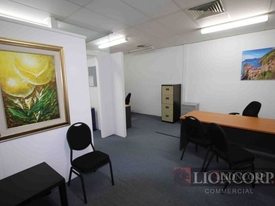 Serviced Office Opportunity