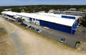 8% Net Return With Great Potential, Current Tenant Is Paying From $42/m2