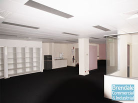 153m2 Professional Office Suite