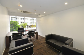 Full Fit Out Quality Office - Price Reduced