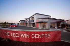 The Leeuwin Centre Executive Suites