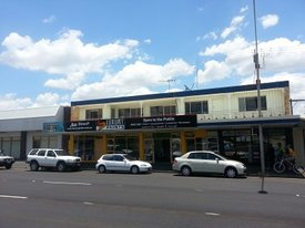 Prime Location Position Shop / Office Rockhampton