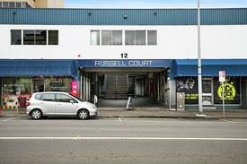 Retail Or Office Space In Toowoomba Cbd