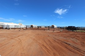 Large Industrial Lot