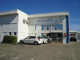 318m2 Professional Office - Corporate Park