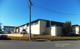 Price Reduced - Freehold Central Warehouse - Workshop Facility -  Garbutt, Townsville
