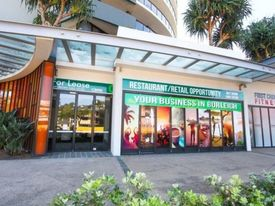 Central Burleigh Heads Office Opportunity