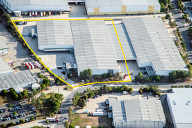 Flexible Leasing – Areas From 5,000sqm To 14,000sqm