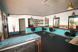 Hairdressing Salon Ready For Your Business