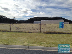 3900m2 Development Land