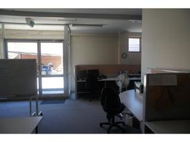 Fully Furnished offices available now for lease with flexible terms.