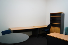 Professional Office Suite - Rent Per Day-flexible Terms.